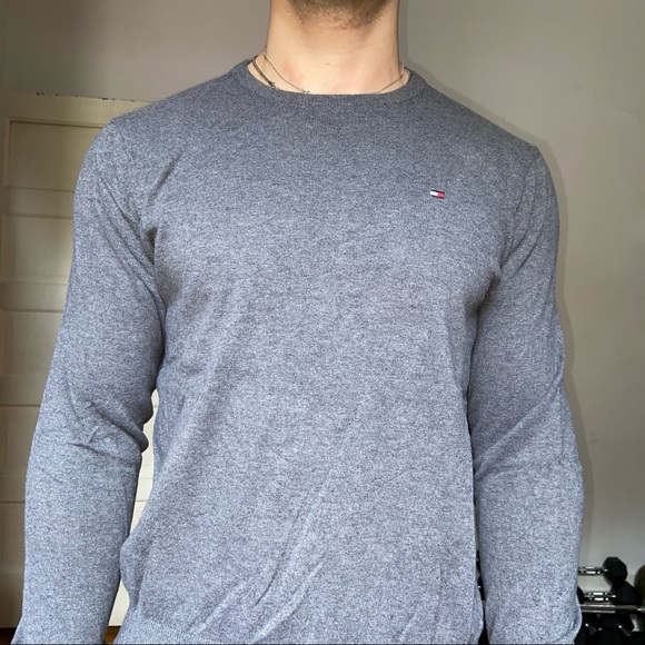 TOMMY HILLFIGER PULL OVER